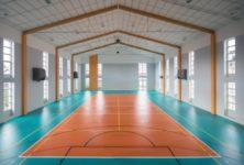 Jak zaprojektować  wentylację hali sportowej?