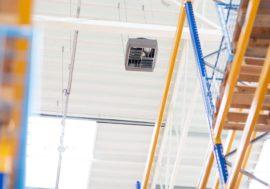 Destratyfikacja – czyli jak ograniczyć straty ciepła przez strop?